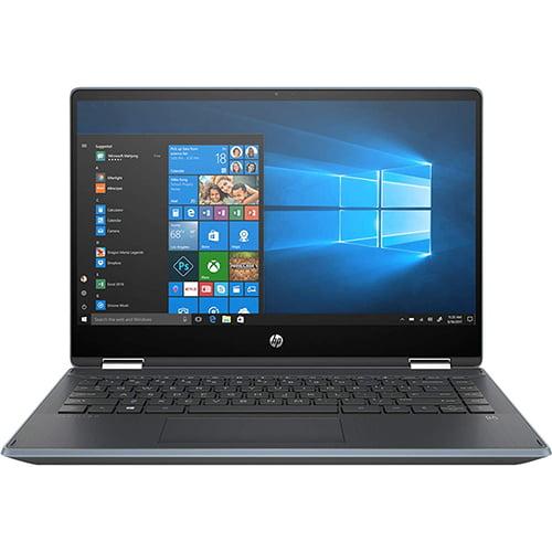 HP Pavilion x360 14t-dh200 Laptop