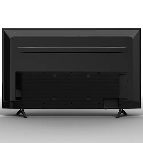 "Hisense [50A6100UW] 50"" inch Smart TV Back Display"