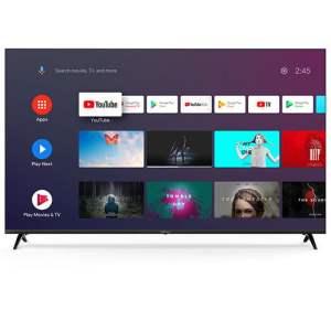 """Infinix 43 X1 43"""" inch Smart TV Front Display"""