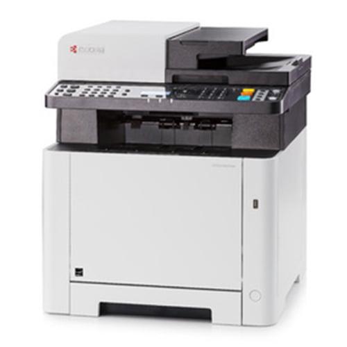 KYOCERA ECOSYS M5521cdn Multifunctional Printer Front Display
