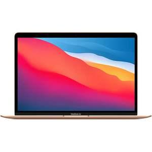 Apple MacBook Air M1 MGND3 Laptop Gold Display