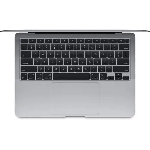 Apple MacBook Air M1 MGN73 Laptop Top Space Gray