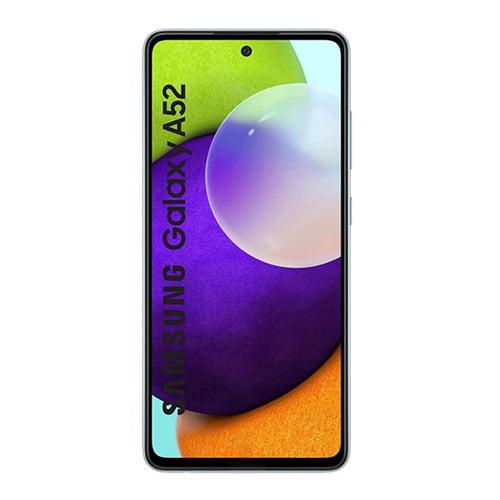 Samsung Galaxy A52 4G (A525F) front Display