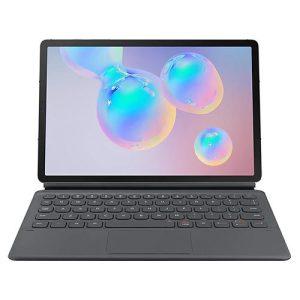 Samsung Galaxy Tab S6 Book Cover keyboard Display