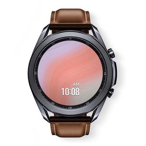 Samsung Galaxy Watch 3 (R840): 45mm Front Display Gray