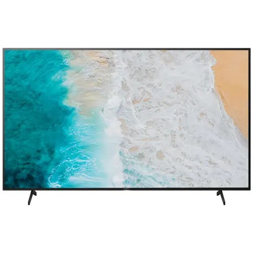 """Sony [85X8000] 85"""" inch 4K Ultra HD with HDR Smart TV Front display"""