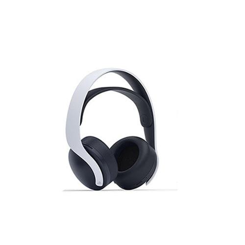 Sony PlayStation 5 (PS5) Headphone white