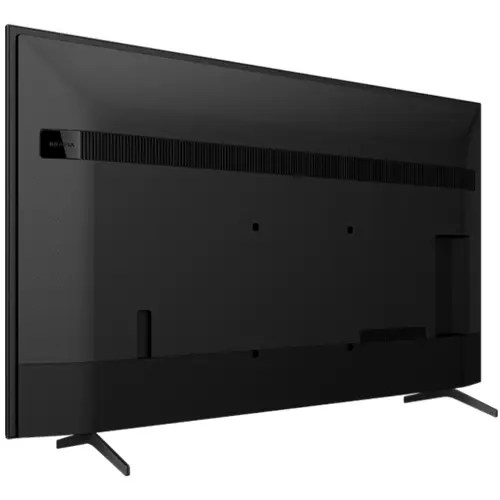 """Sony [85X8000] 85"""" inch 4K Ultra HD with HDR Smart TV Back display"""