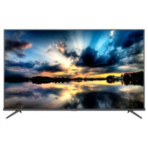 """TCL (50P8M) 50"""" inch 4K UHD Android TV Front Display"""