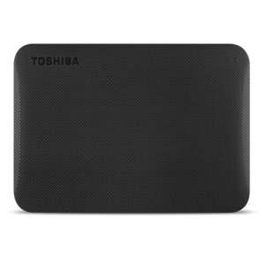 Toshiba Canvio Ready Portable External Hard Drive: 500GB