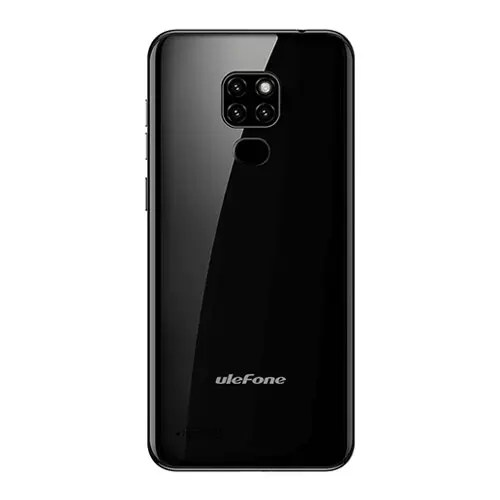 Ulefone Not 7P Black