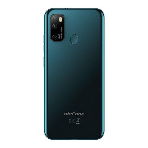 Ulefone Note 9P Blue