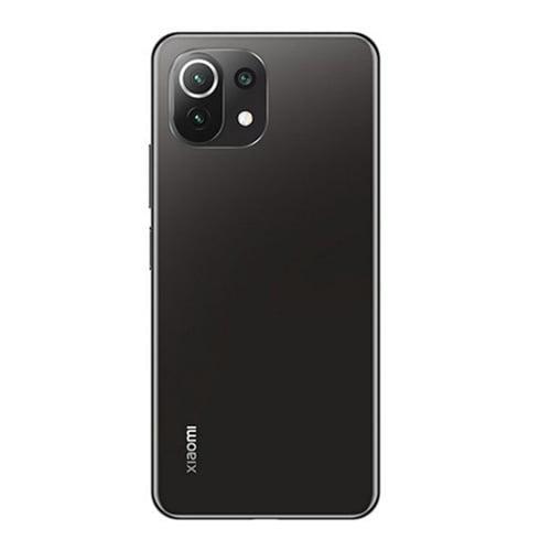 Xiaomi Mi 11 Lite Back Display, Boba Black