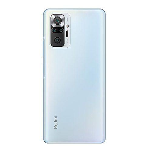 Xiaomi Redmi Note 10 Pro Back Display Glacier Blue