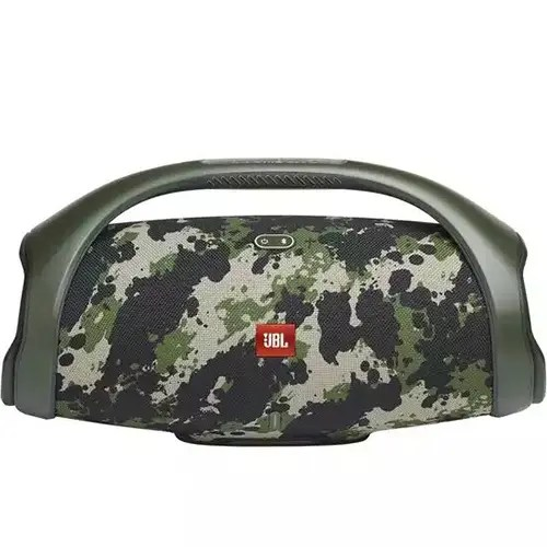 JBL Boombox 2 Front Camo