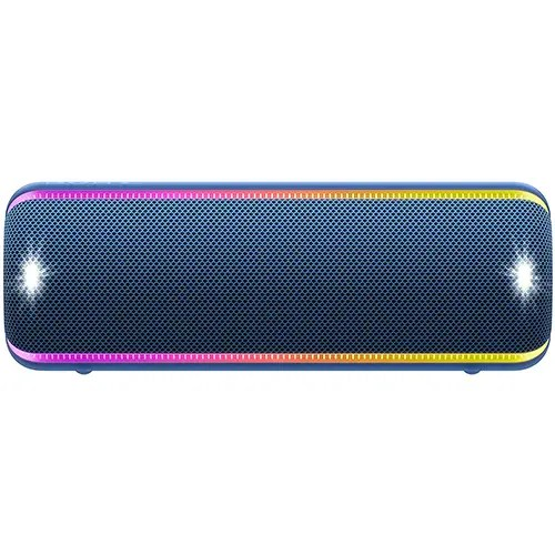 Sony SRS-XB32 Front Blue