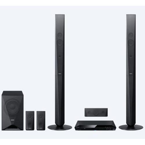 Sony (DAV-DZ650) Home Theater
