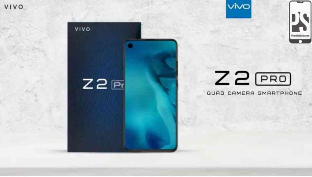 Vivo Z2 Pro: Images, HD image, Processor, Display, Camera, Battery, Expected Launch Date in India
