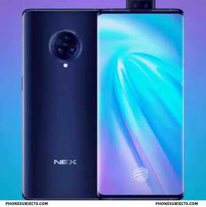 Vivo Nex 3 5G: images, photos, pics, battery, performance, camera specs, official release date in india
