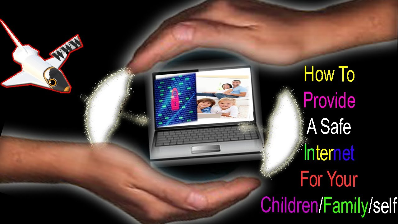 Tips to Provide Safe Internet for Your Family
