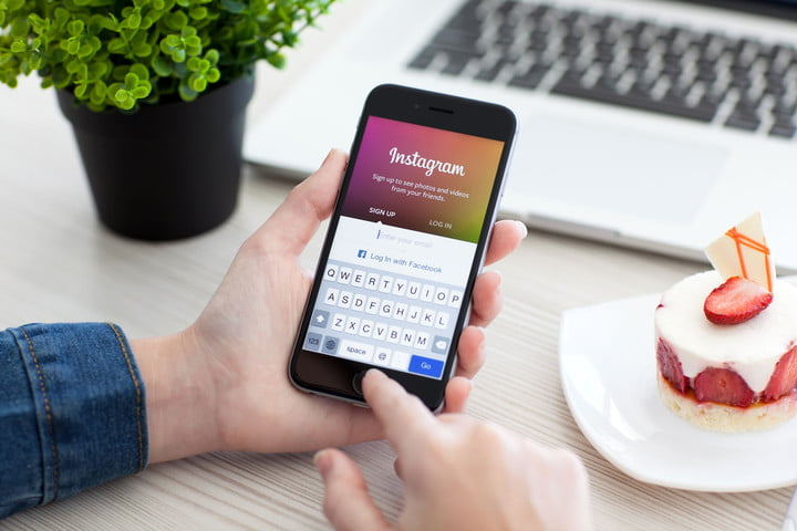 Learn Way to hack someone's Instagram Password
