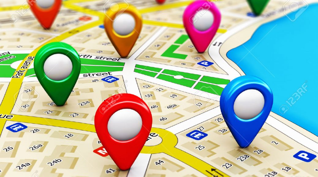 5 Best Real-Time Location Tracking Apps