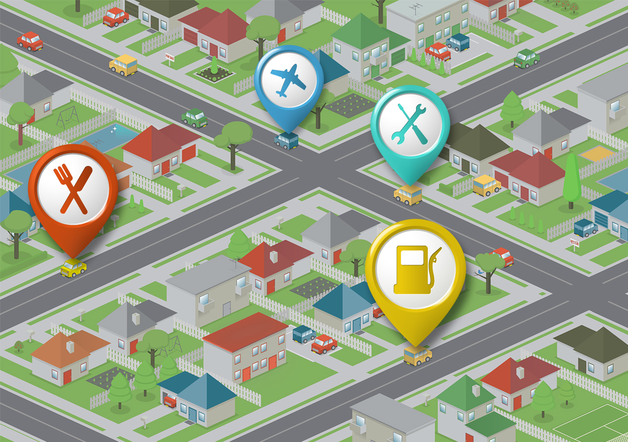 Overview of GPS Tracking apps for employees