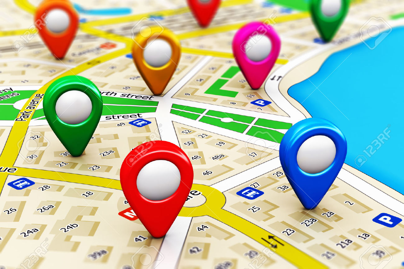 Find the lost phone location both Android and iPhone