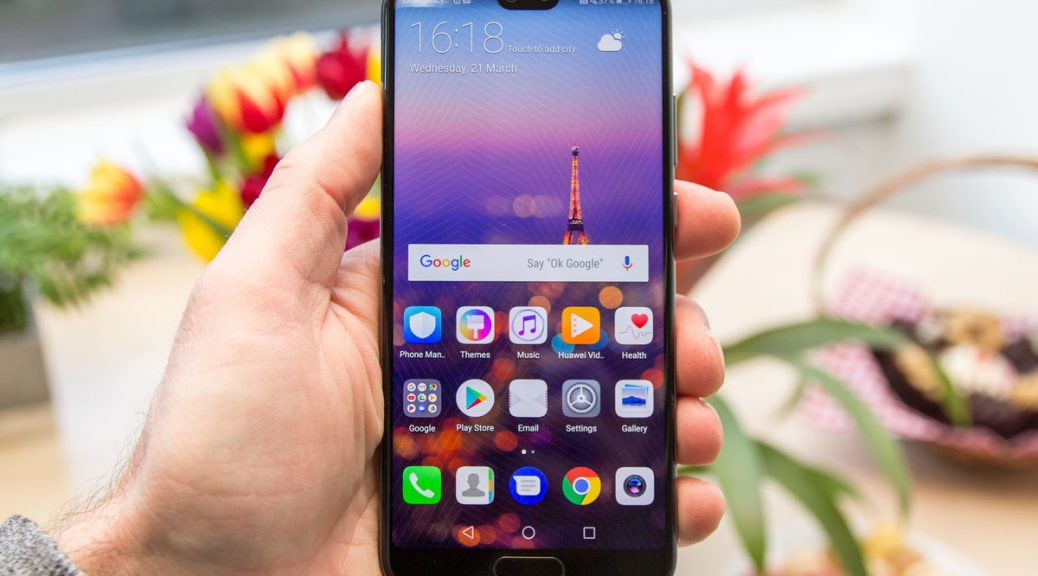 2 Ways to Hack a Huawei Phone Password