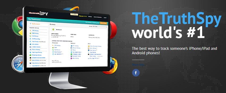 Facebook KeyLogger App