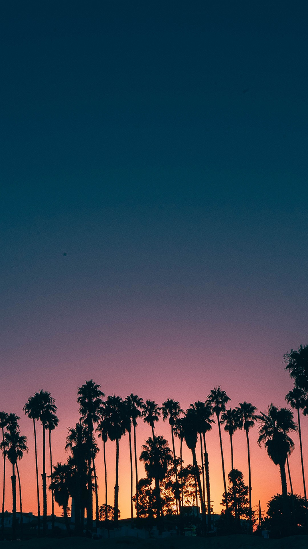 sunset cell phones wallpaper