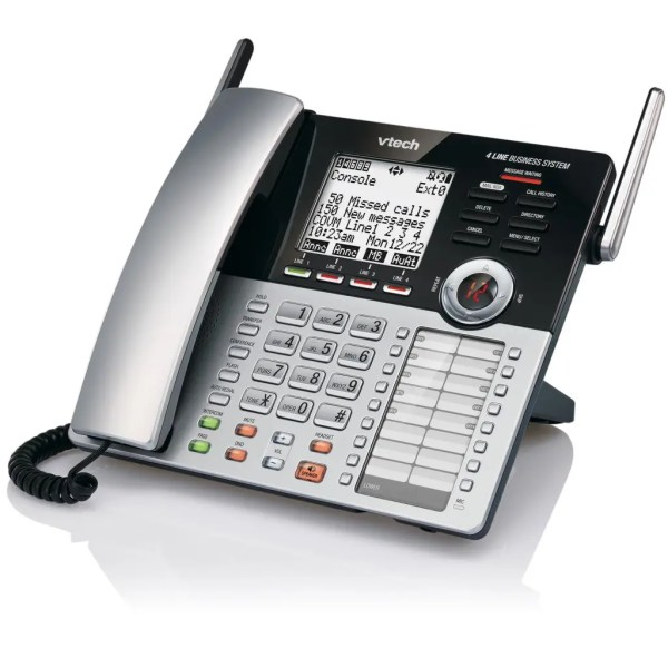 Top 5 Telephone Systems Small Businesses With 10