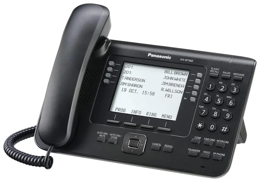 Phone System Wiring