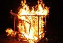 Khuyến nghị không đốt vàng mã trong các cơ sở thờ tự - phongcachdoisong.vn