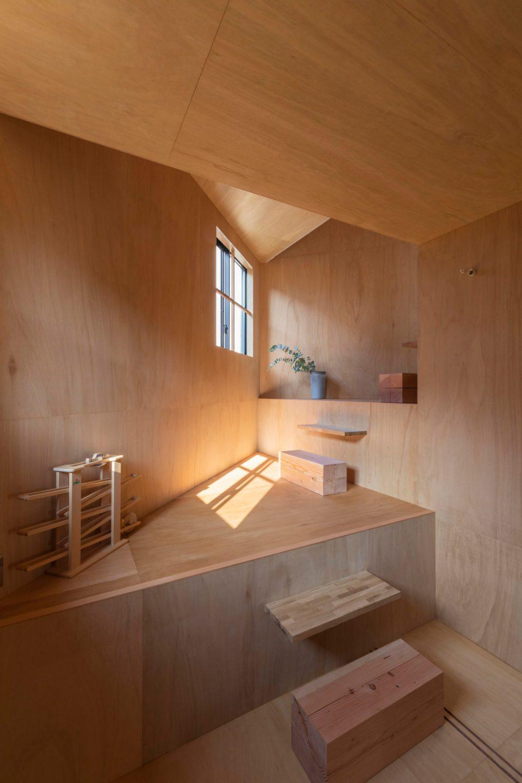 Thiết kế nội thất căn hộ nhỏ 5