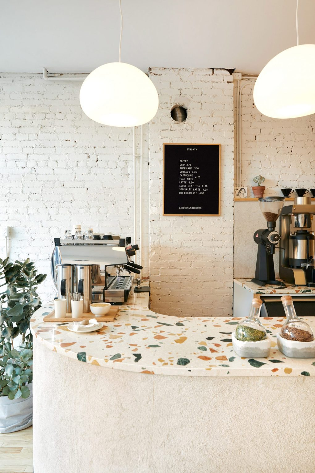 Thiết kế quán cafeđẹp 1