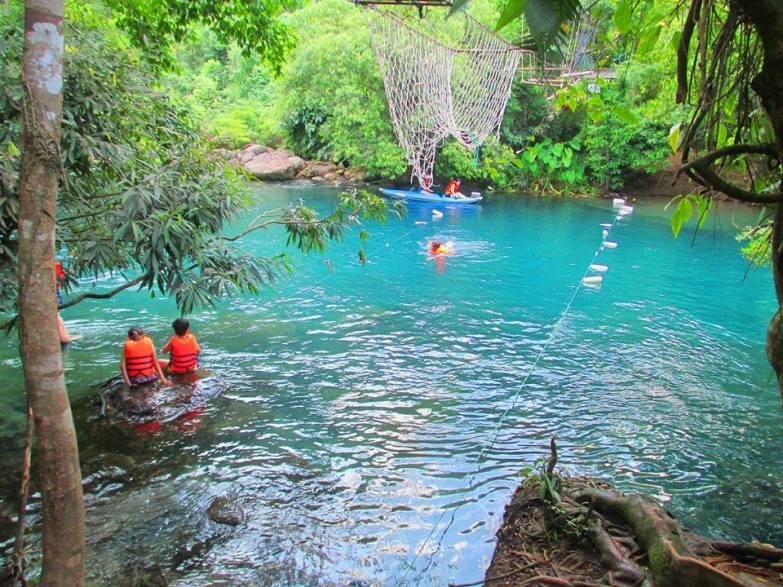 Tour du lịch Phong Nha