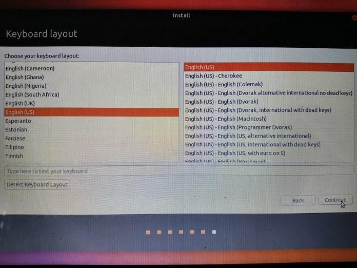 cài Dual Boot Ubuntu Windows 10 21