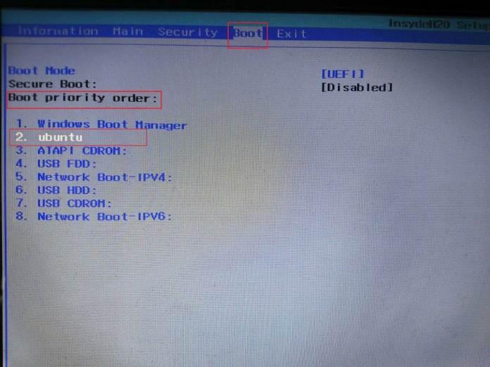 cài Dual Boot Ubuntu Windows 10 26