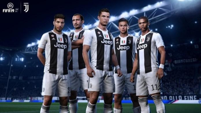 Bản demo của FIFA 19 sắp được ra mắt trên các hệ máy
