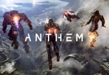 Phiên bản demo của tựa game Anthem sẽ được ra mắt vào tháng 2 năm 2019