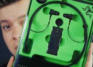 Razer công bố chiếc tai nghe Razer Ifrit dành cho những Streamer không muốn bị rối tóc