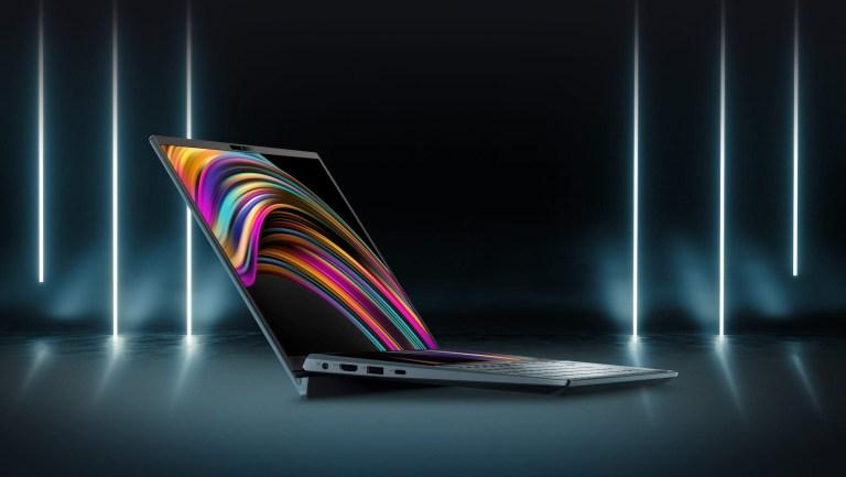 Asus ZenBook Duo UX481 - laptop 2 màn hình đột phá hay...kỳ quặc?