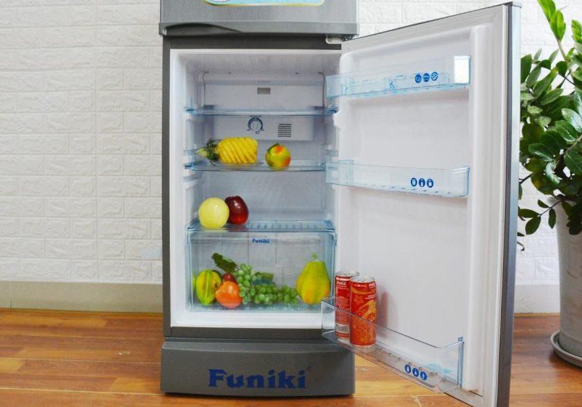 Top 5 tủ lạnh mini không đóng tuyết, chất lượng tốt giá cũng tốt hiện nay