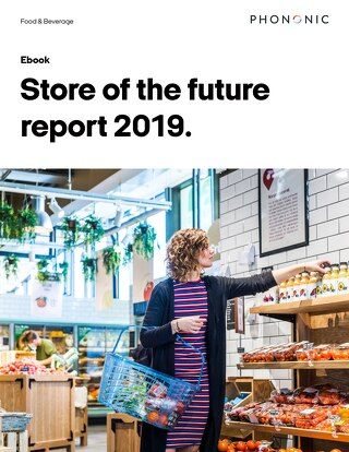 2019 Store of the Future