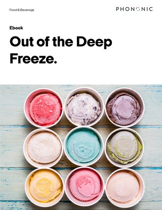 Out of the Deep Freeze