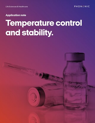Temperature Control and Stability