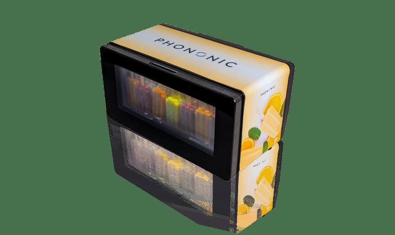 image product f200 freezer