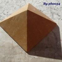 Esperimenti con la piramide