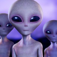 Aliens affairs Ψ